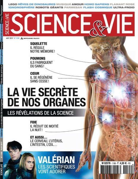 Science & Vie — Août 2017