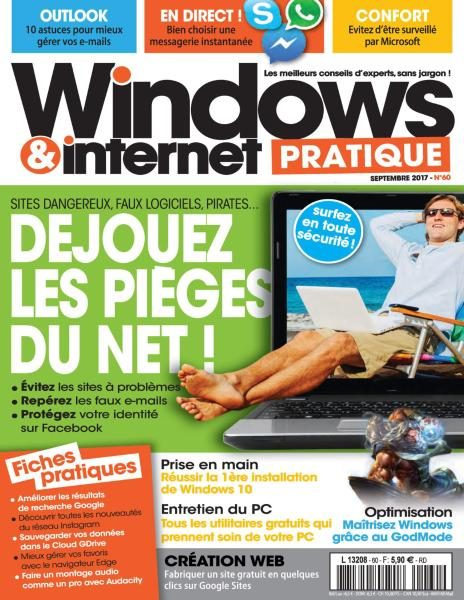 Windows & Internet Pratique — Septembre 2017