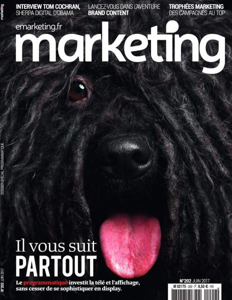 Marketing — Juin 2017