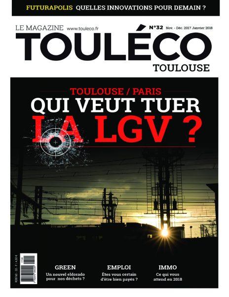 ToulÉco Toulouse — Novembre 2017