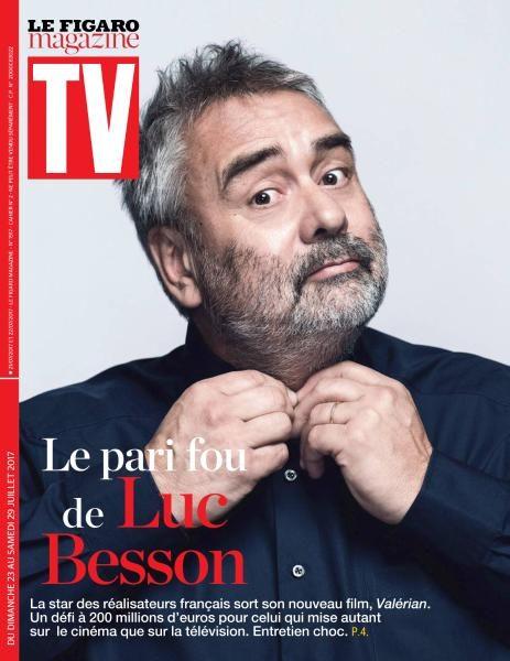 TV Magazine — 23 Au 29 Juillet 2017