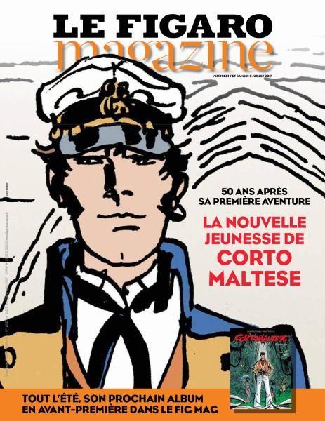 Le Figaro Magazine — 7 Juillet 2017
