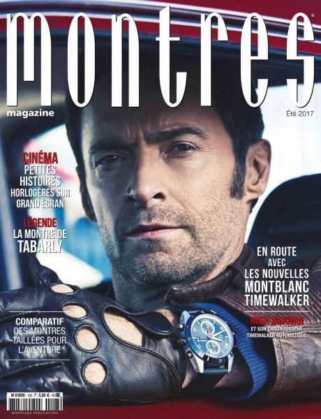 Montres Magazine N.108 – Été 2017