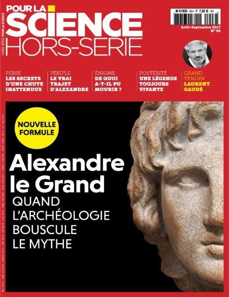 Dossier Pour La Science Hors-Série – Août-Septembre 2017