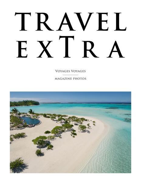 Travel Extra 2017