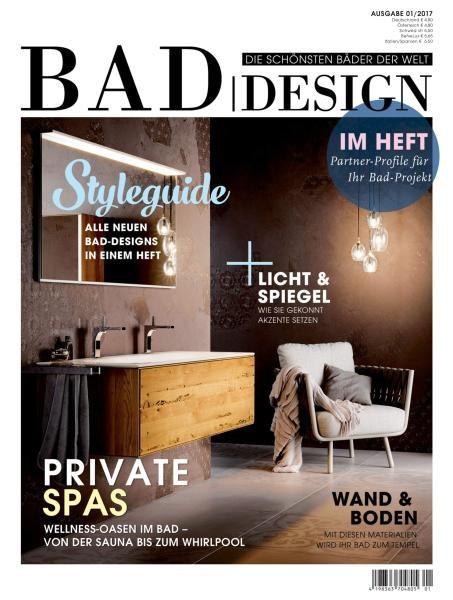 Bad Design — Nr.1 2017