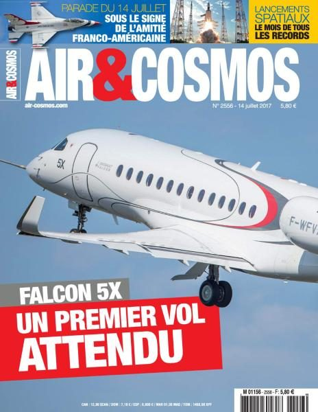 air cosmos 14 juillet 2017 t l charger pdf magazine gratuitement. Black Bedroom Furniture Sets. Home Design Ideas