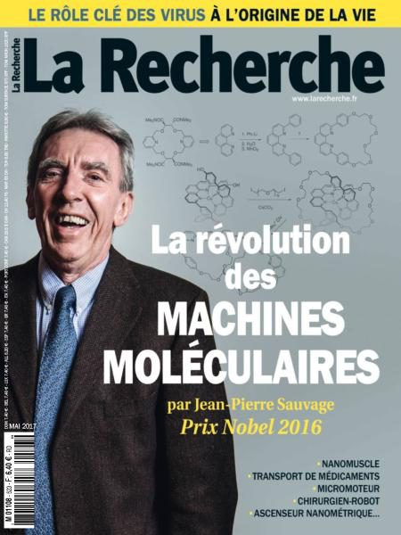 La Recherche — Mai 2017