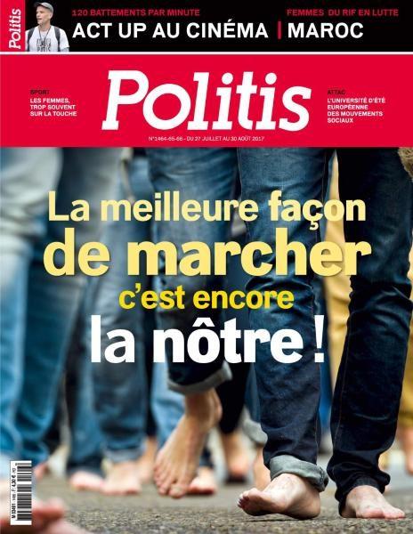 Politis — 27 Juillet 2017
