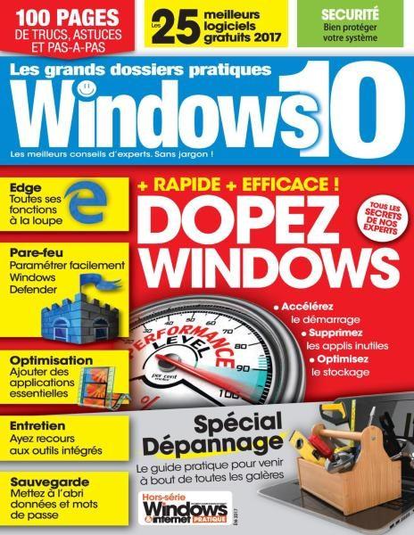 Windows & Internet Pratique Hors-Série — Été 2017
