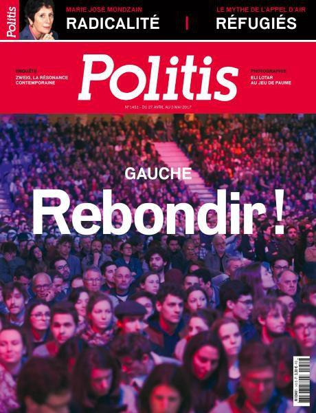 Politis — 27 Avril Au 3 Mai 2017