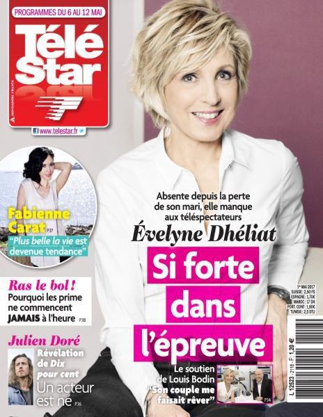 Télé Star — 6 Au 12 Mai 2017