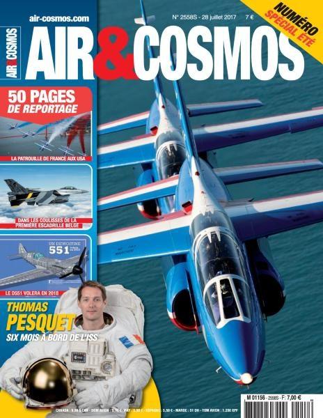 Air & Cosmos — 28 Juillet 2017