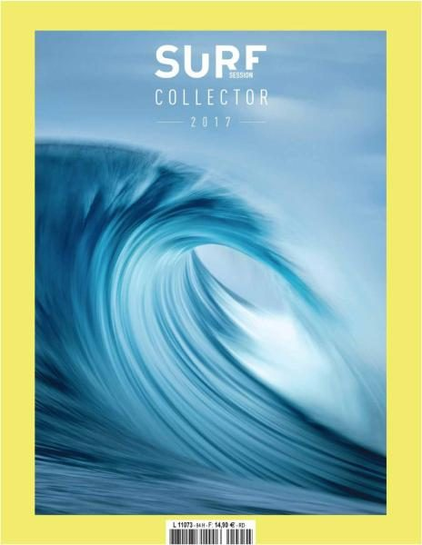 Surf Session — Collector 2017