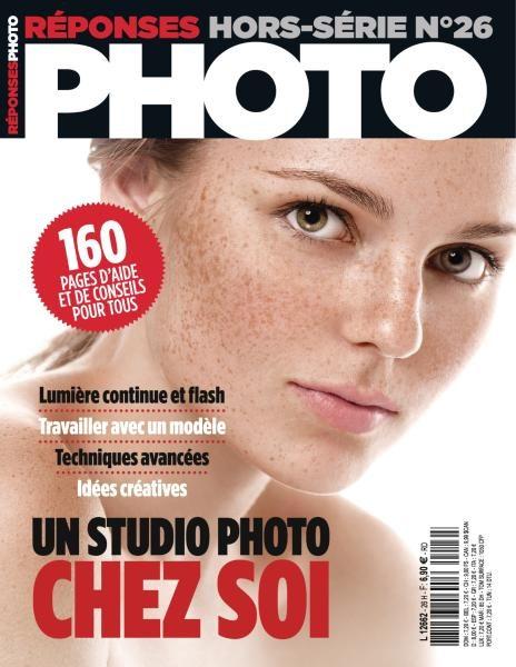 Réponses Photo Hors-Série – No.26 2017