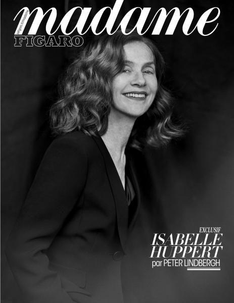 Madame Figaro — Vendredi 26 Et Samedi 27 Mai 2017