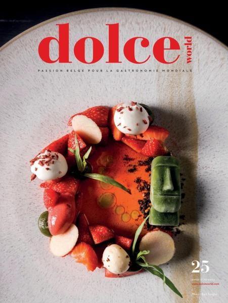 Dolce Magazine — Numero 25 2017 (French Edition)