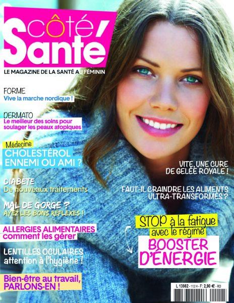Côté Santé — 20 Novembre 2017