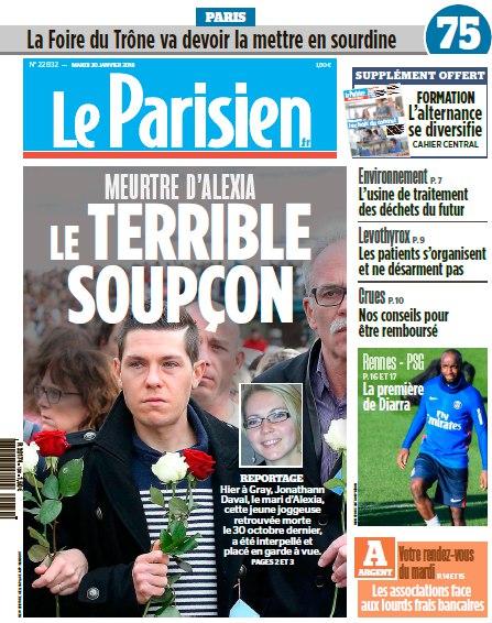 Le Figaro – 30.01.2018