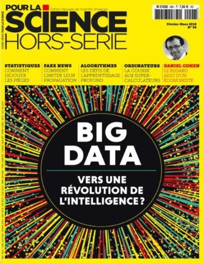 Pour La Science Hors-Serie – 01.02.2018
