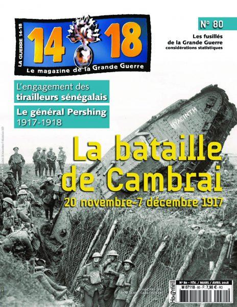 14-18 La Grande Guerre — Février 2018