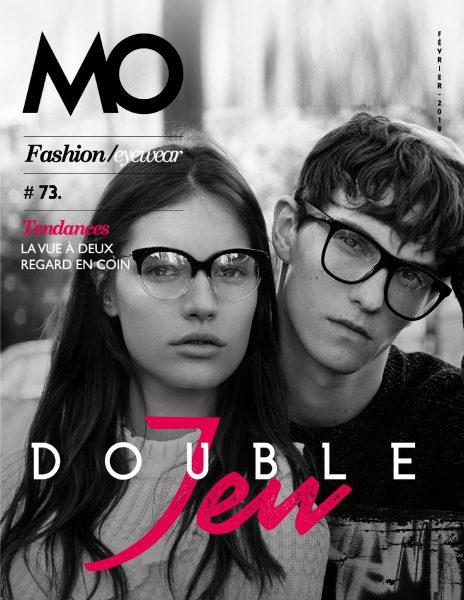 Mo Fashion Eyewear — 04 Février 2018