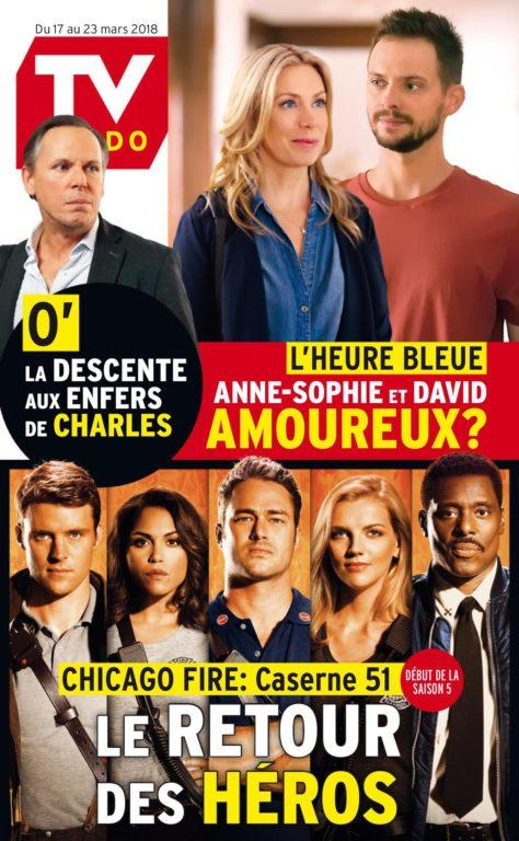 TV Hebdo – 06 Mars 2018