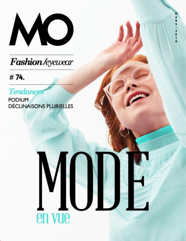 Mo Fashion Eyewear – 04 Mars 2018