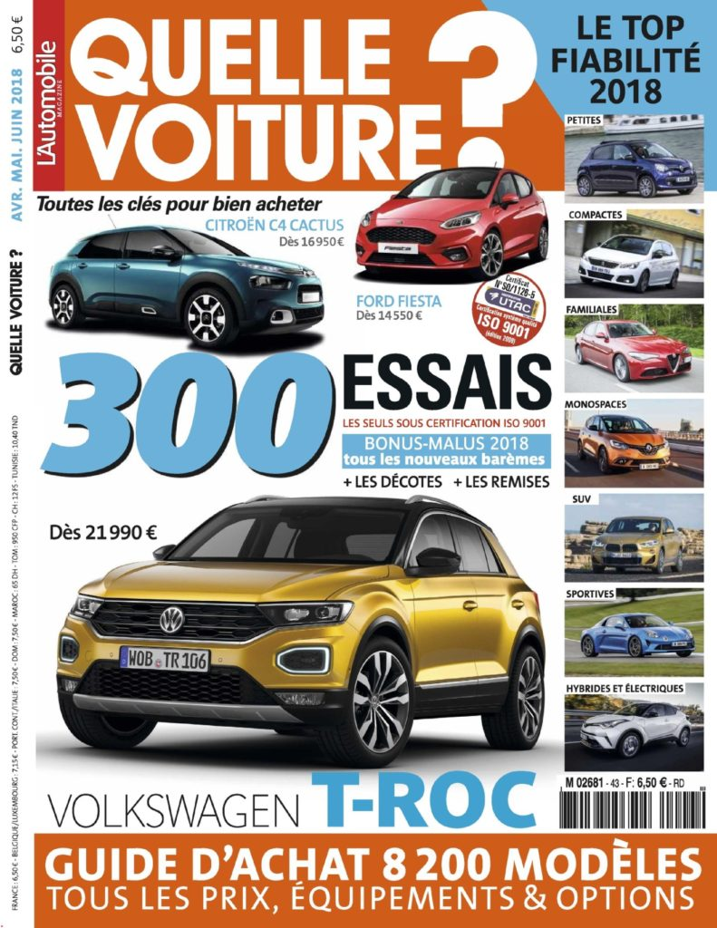 l 39 automobile magazine hors s rie mars 2018 t l charger pdf magazine gratuitement. Black Bedroom Furniture Sets. Home Design Ideas