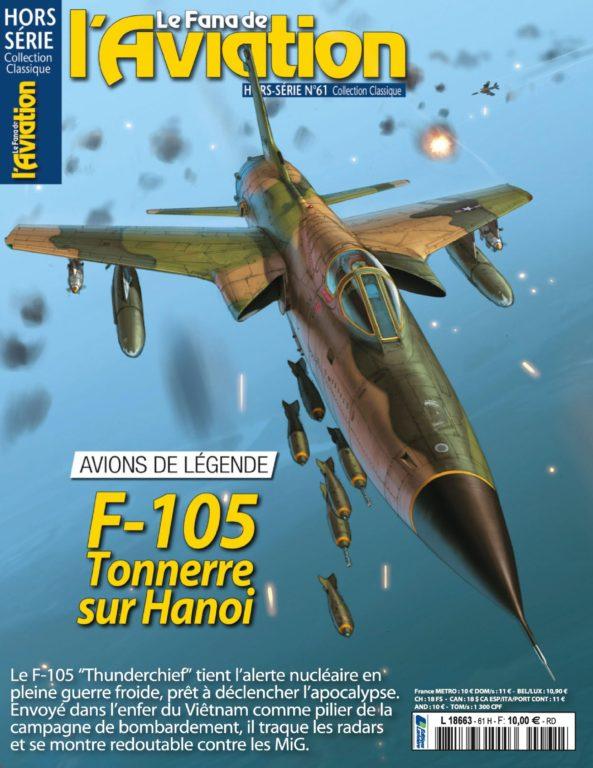 Le Fana De L'Aviation Hors-Série – Mars 2018