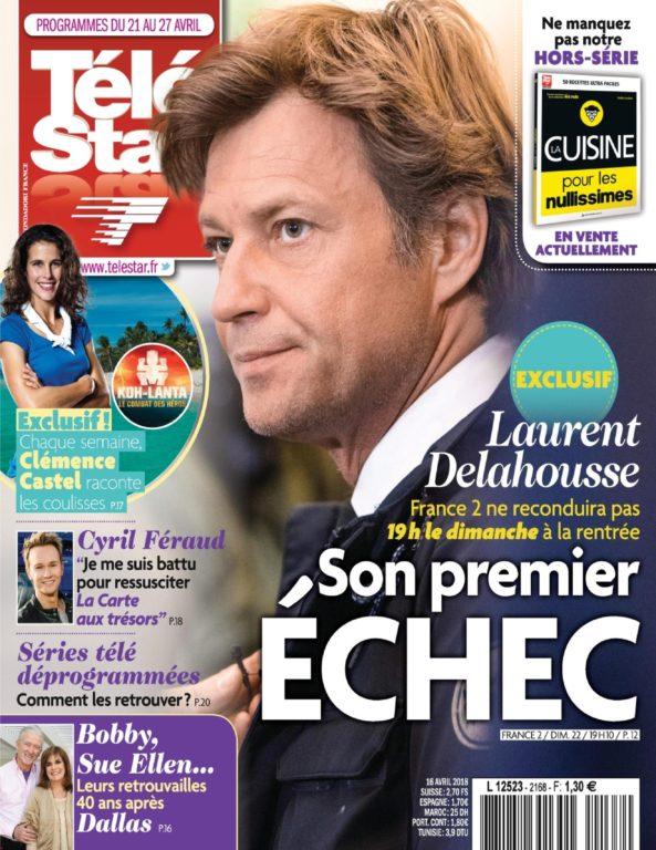 Télé Star – 16 Avril 2018