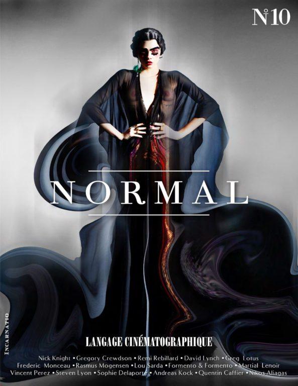 Normal Magazine – Mars 2018