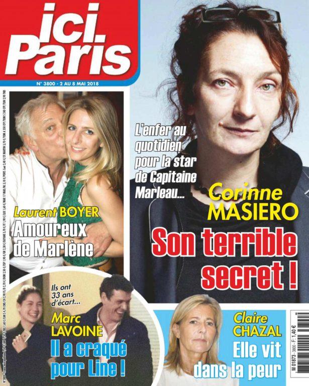 Ici Paris – 02 Mai 2018