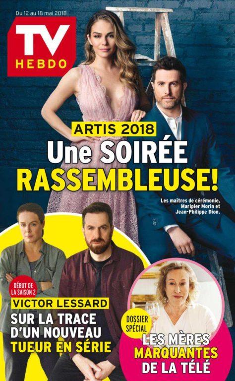 TV Hebdo – 12 Mai 2018