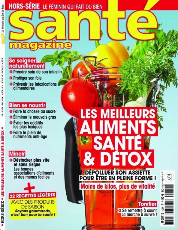 Santé Magazine Hors-Série – Mai 2018