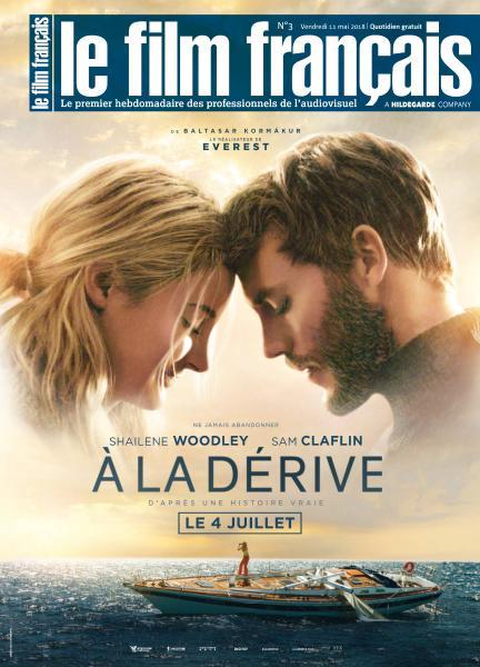 Le Film Français – 11 Mai 2018