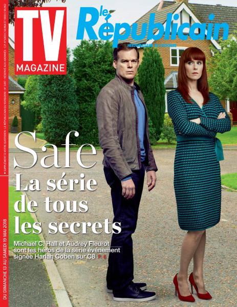 TV Magazine – 13 Mai 2018