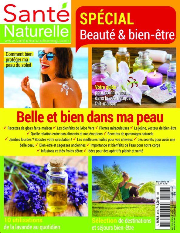 Santé Naturelle Hors-Série – Mai 2018