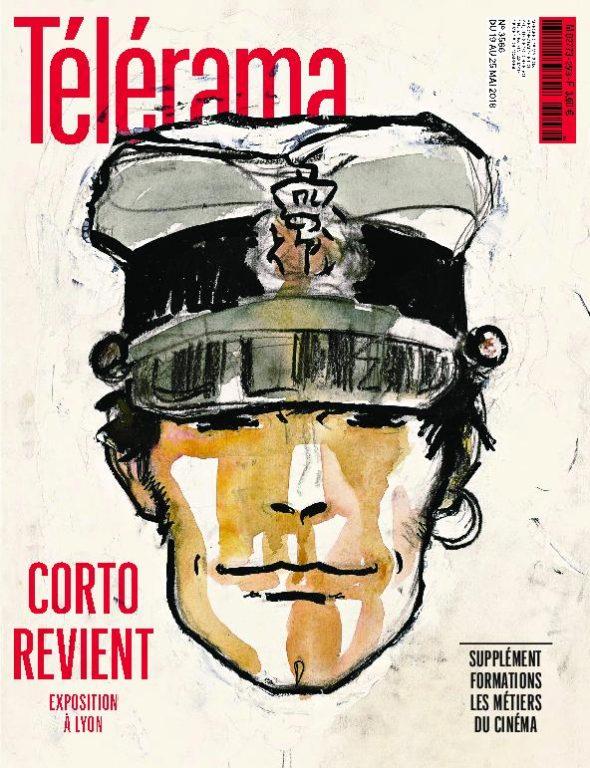 Télérama Magazine – 19 Mai 2018