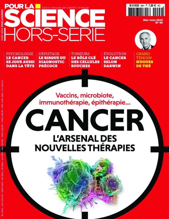 Dossier Pour La Science – Mai 2018