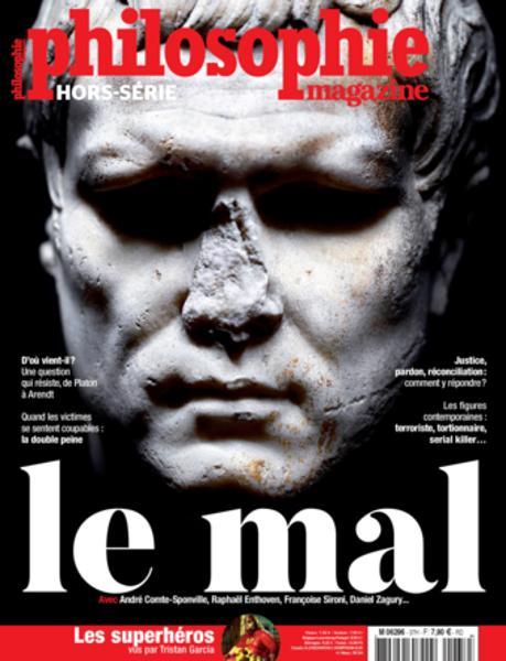 Philosophie Magazine Hors-Série N.37 – Printemps 2018