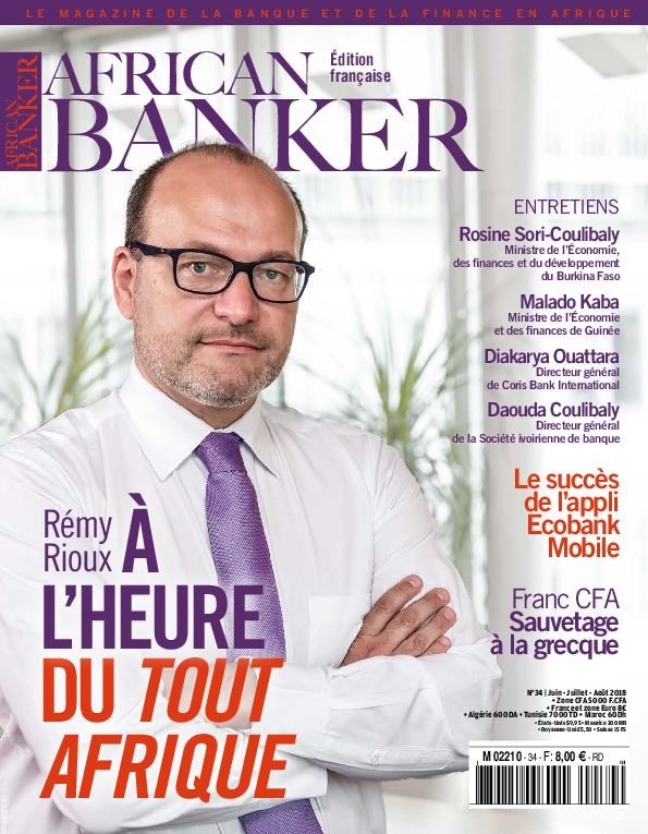 African Banker – Juin 2018