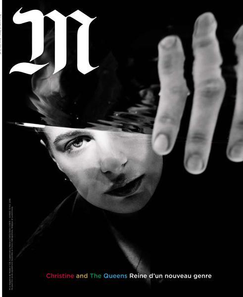 Le Monde Magazine – 19 Mai 2018