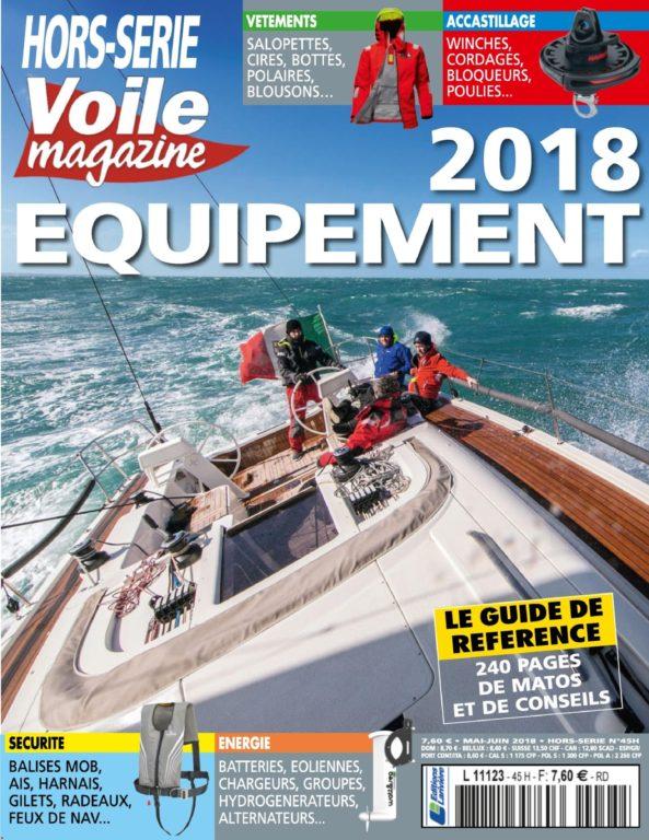Voile Magazine Hors-Série – Mai-Juin 2018