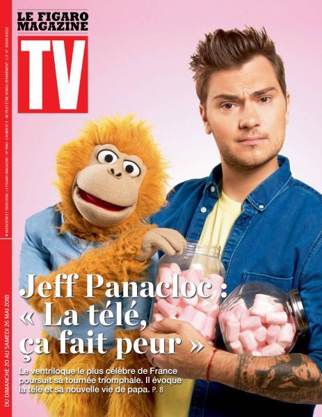 TV Magazine – 20 Mai 2018