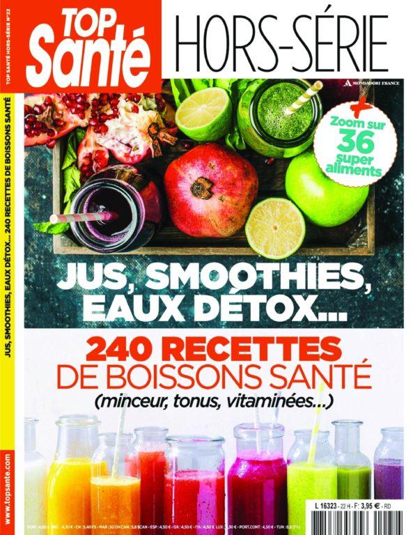 Top Santé Hors-Série – Mai 2018