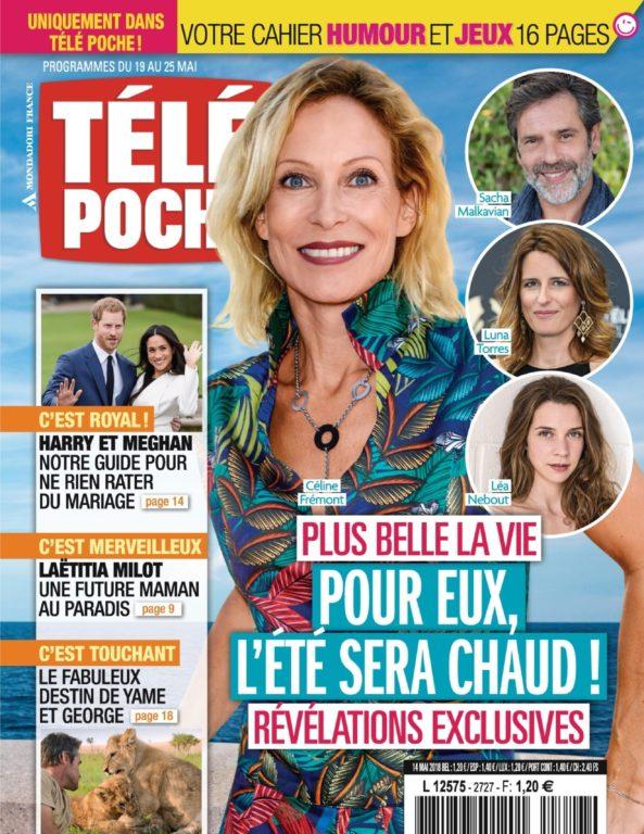 Télé Poche – 14 Mai 2018