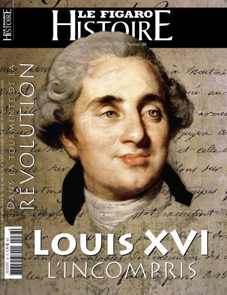 Le Figaro Histoire – Juin-Juillet 2018