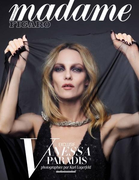 Madame Figaro – 29 Juin 2018