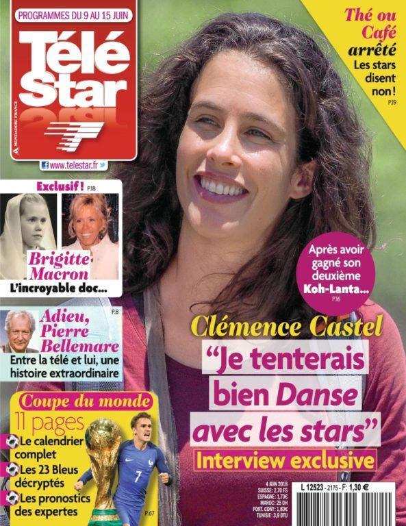 Télé Star – 04 Juin 2018